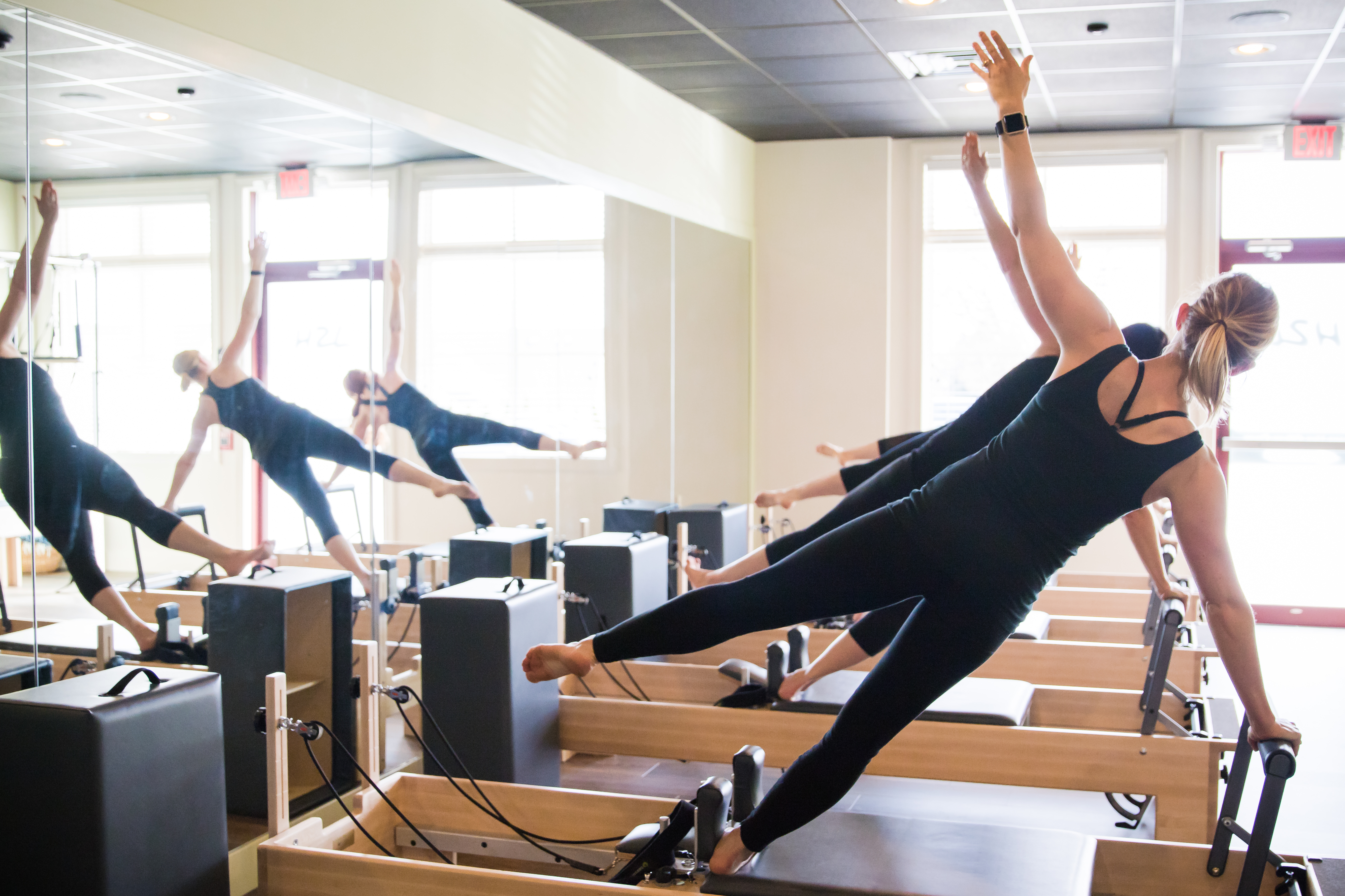 Where to Buy Pilates Equipment forecast