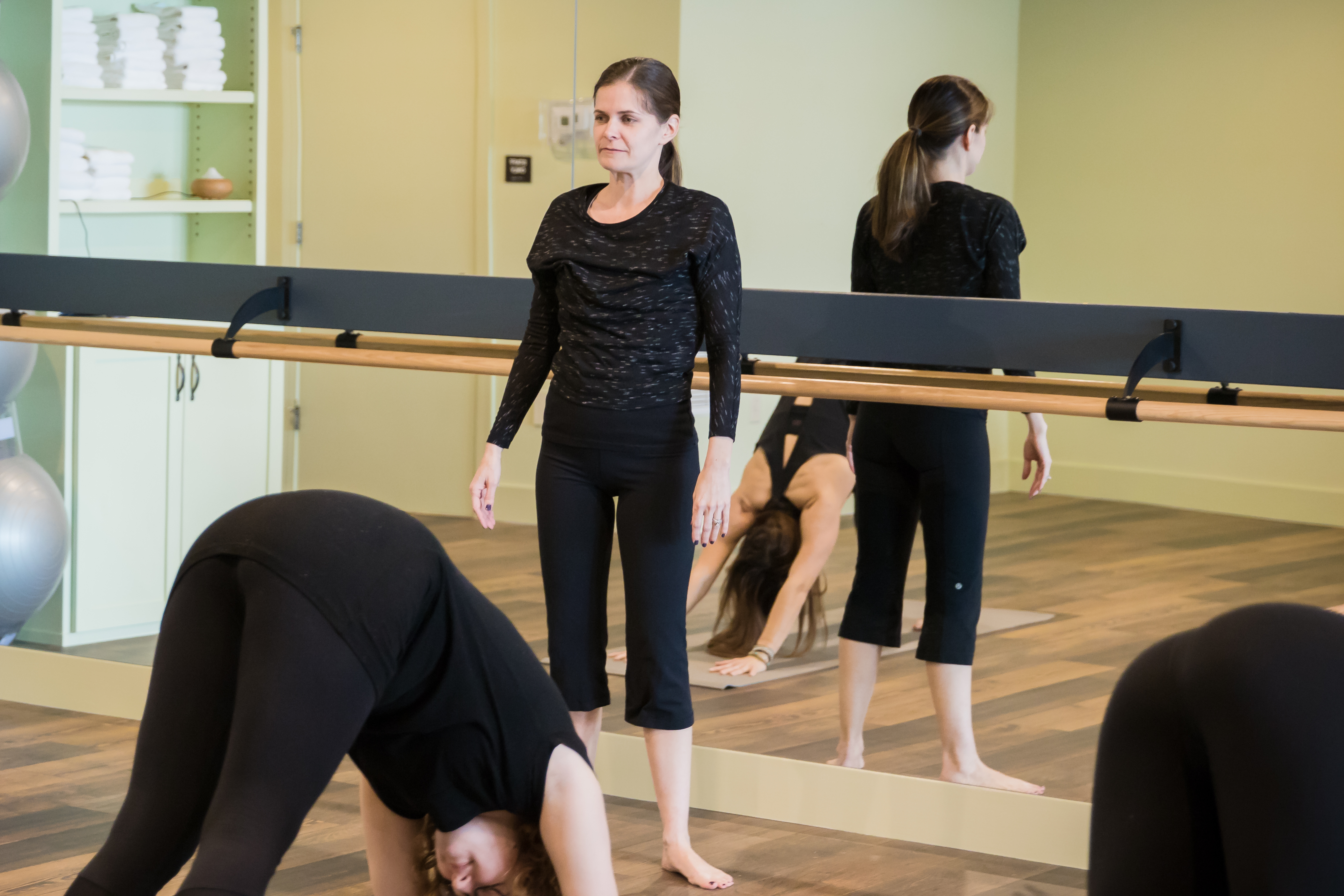A letter to my Yoga Students