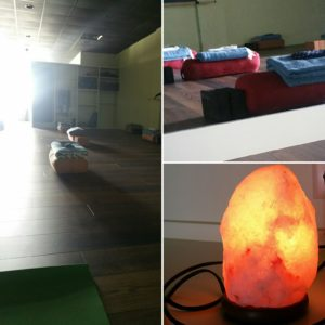 yoga studio mechanicsburg