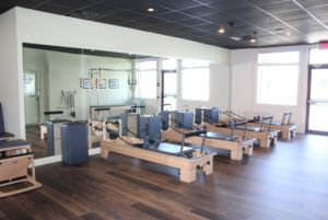 pilates mechanicsburg