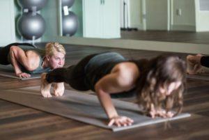 how yoga aids digestion  h2l studio mechanicsburg