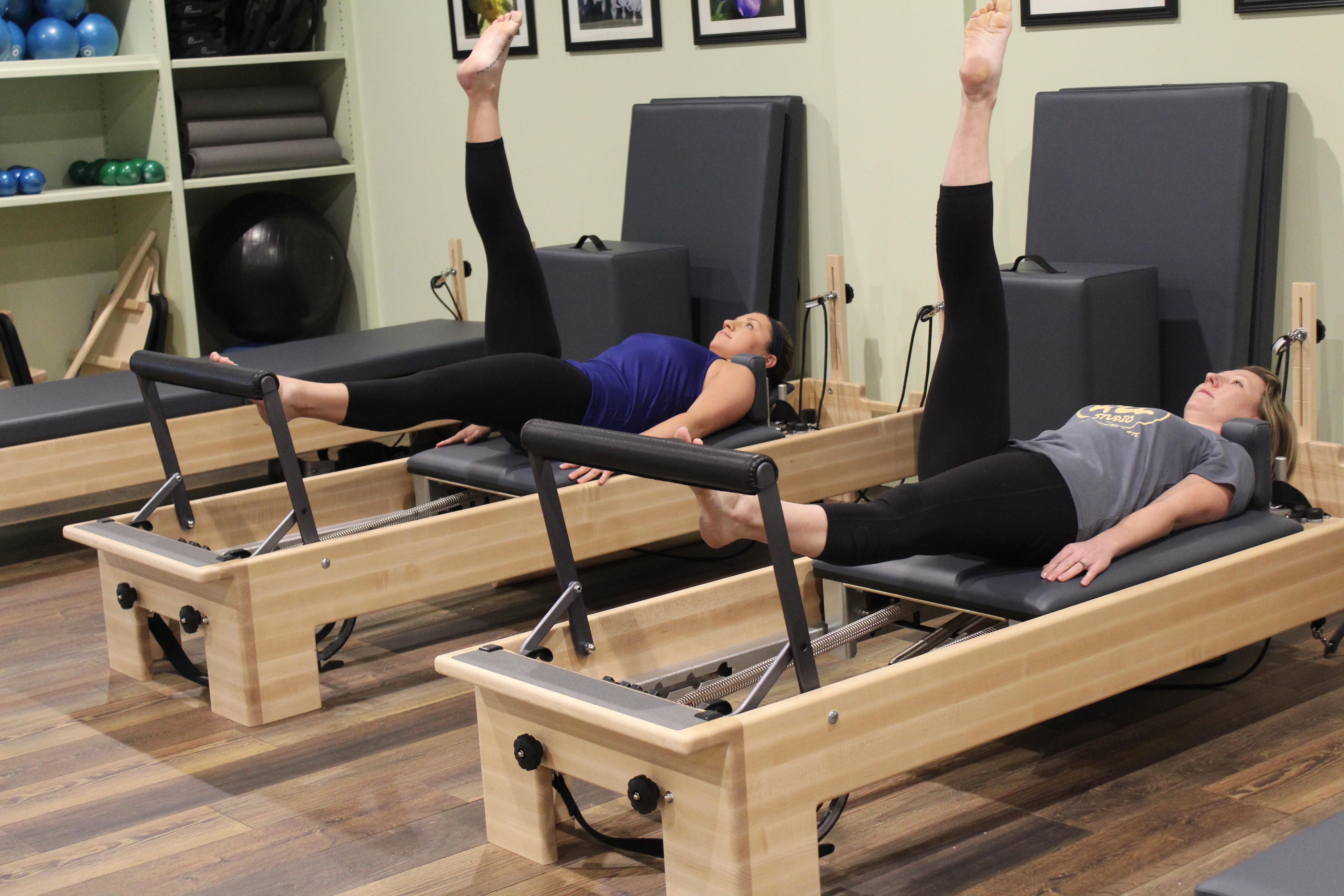 Mechanicsburg Pilates Reformer
