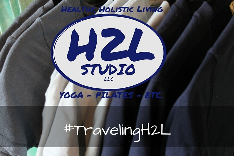 Traveling H2L of 2015