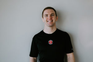 Cycling Instructor Headshot